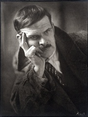 Photo of Alexander Archipenko