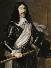 Photo of Louis XIII of France