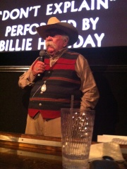Photo of Wilford Brimley