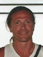 Photo of Emmanuel Petit