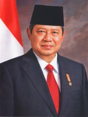 Photo of Susilo Bambang Yudhoyono