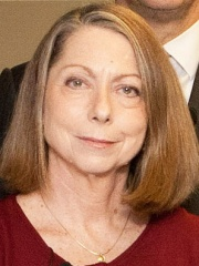Photo of Jill Abramson