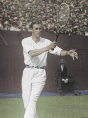 Photo of Bill Tilden
