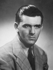 Photo of Maurice Richard