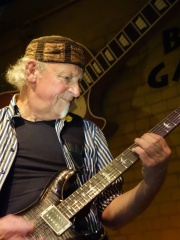 Photo of Martin Barre