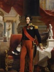 Photo of Louis Philippe I