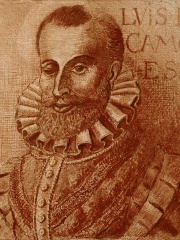 Photo of Luís de Camões