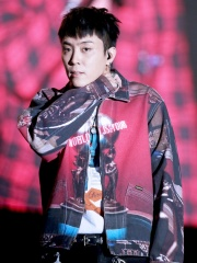 Photo of Eun Ji-won