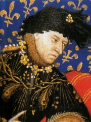 Photo of Charles VI of France