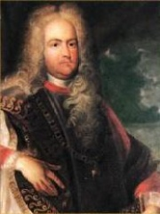 Photo of Joseph Johann Adam, Prince of Liechtenstein