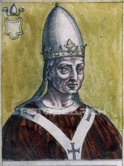 Photo of Antipope John XVI