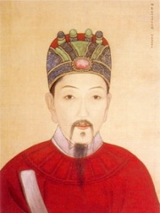 Photo of Yuan Chonghuan