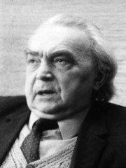 Photo of György Kulin