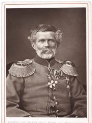 Photo of Edwin Freiherr von Manteuffel