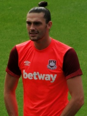 Photo of Andy Carroll