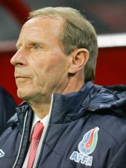 Photo of Berti Vogts