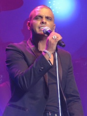 Photo of Eyal Golan