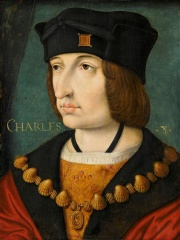 Photo of Charles VIII of France