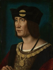 Photo of Louis XII of France