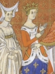 Photo of Blanche of Burgundy