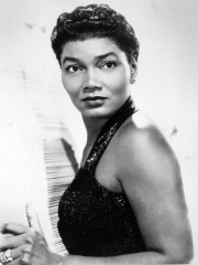 Photo of Pearl Bailey