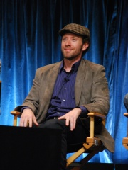 Photo of T. J. Thyne
