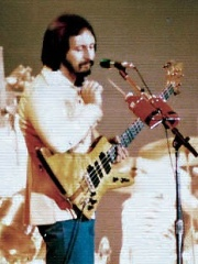 Photo of John Entwistle