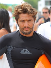 Photo of Bixente Lizarazu