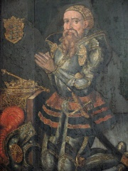 Photo of Eric II of Denmark