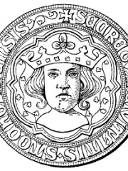 Photo of Eric IX of Sweden