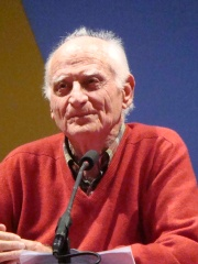 Photo of Michel Serres