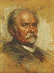Photo of Felix Draeseke