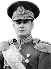 Photo of José Félix Estigarribia