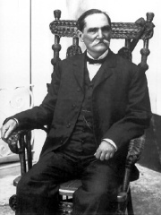Photo of Tomás Estrada Palma