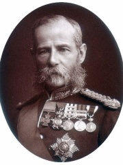 Photo of Frederick Roberts, 1st Earl Roberts