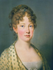 Photo of Maria Leopoldina of Austria