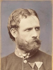 Photo of Julius von Payer