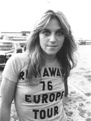Photo of Sandy West