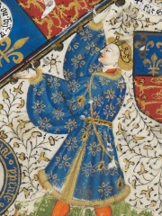 Photo of Richard of York, 3rd Duke of York