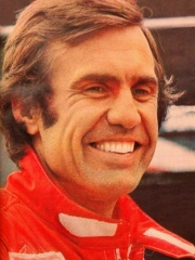 Photo of Carlos Reutemann