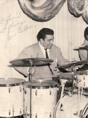 Photo of Louie Bellson