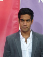 Photo of Sacha Dhawan