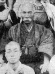 Photo of Ankō Itosu