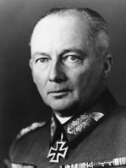 Photo of Günther von Kluge