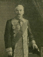 Photo of Nikolai Golitsyn