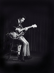 Photo of Kenny Burrell