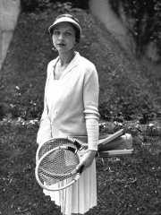 Photo of Helen Wills