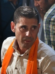 Photo of Fernando Hierro