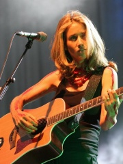 Photo of Heather Nova