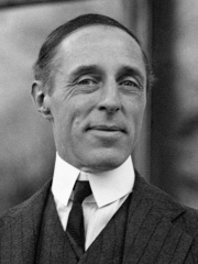 Photo of D. W. Griffith